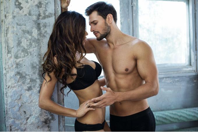 Disfruta el BDSM con tu pareja en InterSpa