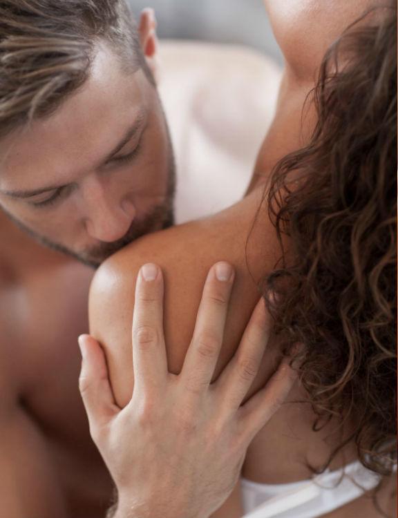 Libérate del estrés con sexo en Inter Spa