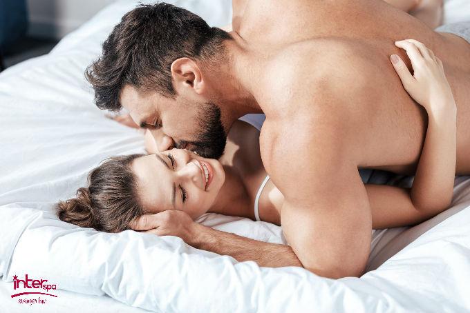Recupera el deseo sexual con Interspa