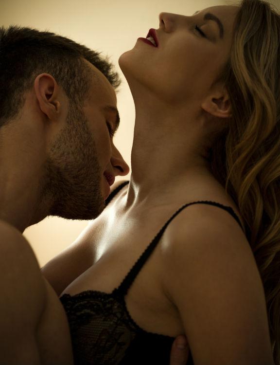 Relaciones sexuales exitosas